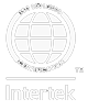 Logo certificazione Intertek